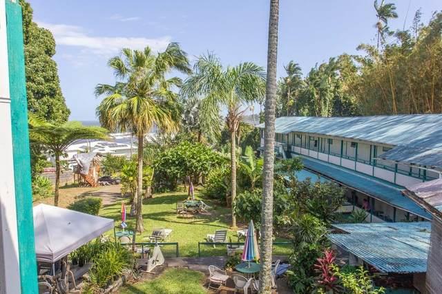 100 Puueo St, Hilo, HI 96720 (MLS #643529) :: Aloha Kona Realty, Inc.