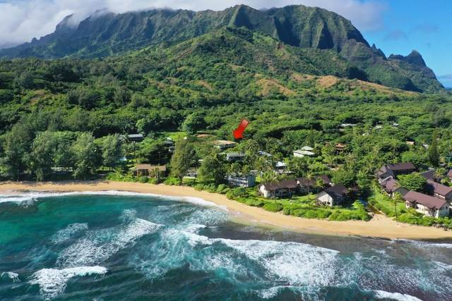 7083 Alamihi Rd, Hanalei, HI 96714 (MLS #643533) :: Kauai Exclusive Realty