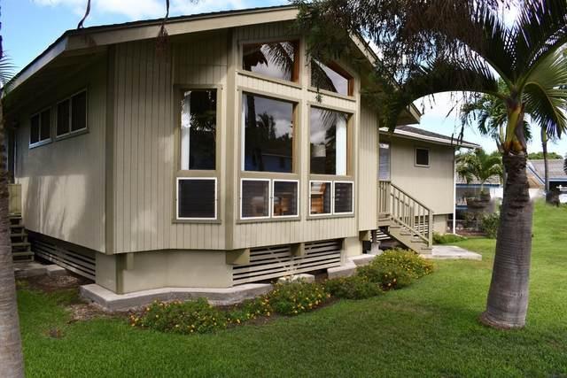 73-4346 Ilimano Pl, Kailua-Kona, HI 96740 (MLS #643547) :: Corcoran Pacific Properties