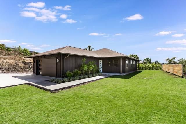 73-958 Kukuinui Place, Kailua-Kona, HI 96740 (MLS #643555) :: Corcoran Pacific Properties