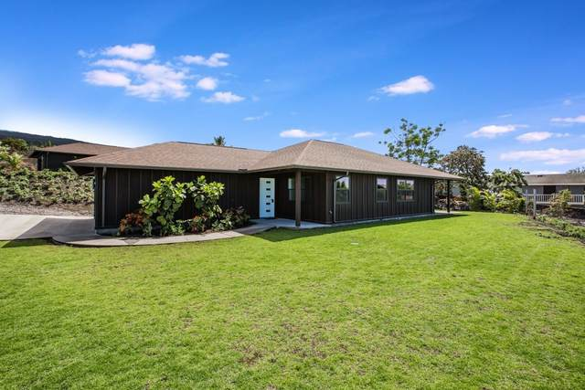 73-954 Kukuinui Place, Kailua-Kona, HI 96740 (MLS #643556) :: Iokua Real Estate, Inc.