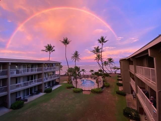 4-856 Kuhio Hwy, Kapaa, HI 96746 (MLS #643575) :: Iokua Real Estate, Inc.