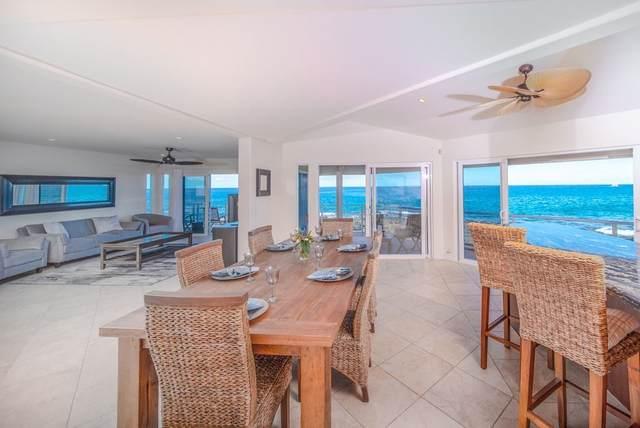 75-5922 Alii Dr, Kailua-Kona, HI 96740 (MLS #643586) :: Corcoran Pacific Properties