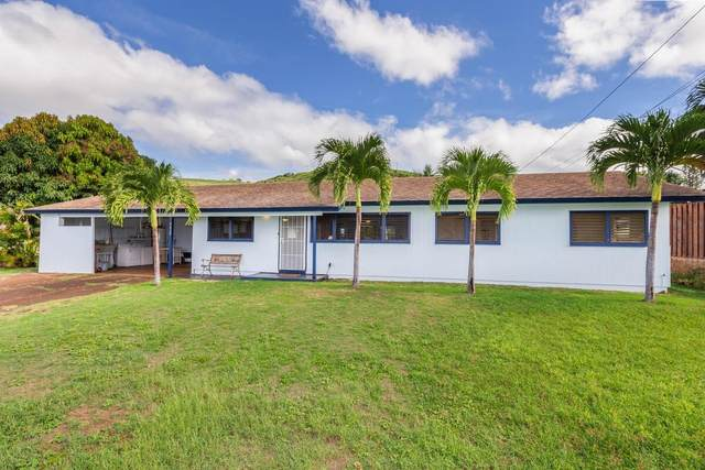9639 Maule Rd, Waimea, HI 96796 (MLS #643704) :: Iokua Real Estate, Inc.