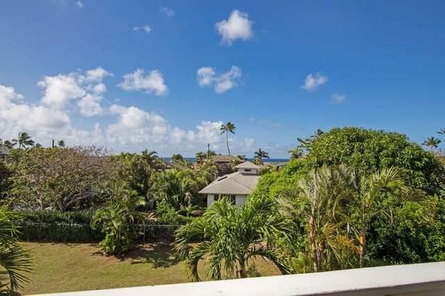 5146 Lawai Rd, Koloa, HI 96756 (MLS #643788) :: LUVA Real Estate
