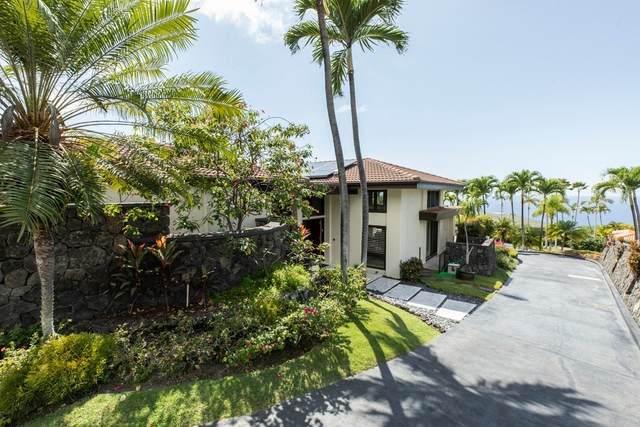 78-6835 Keaupuni St, Kailua-Kona, HI 96740 (MLS #643795) :: LUVA Real Estate