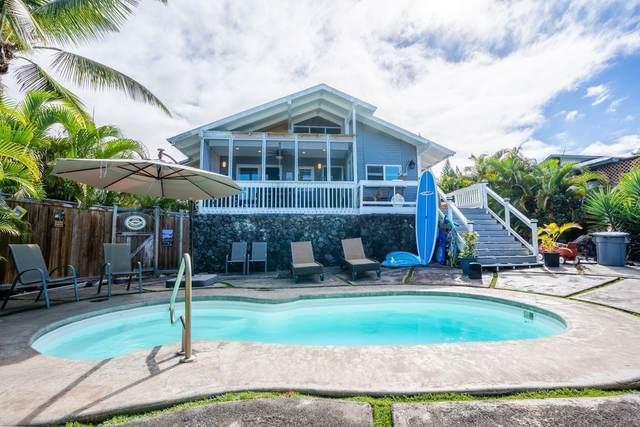 75-262 Aloha Kona Dr, Kailua-Kona, HI 96740 (MLS #643853) :: Steven Moody