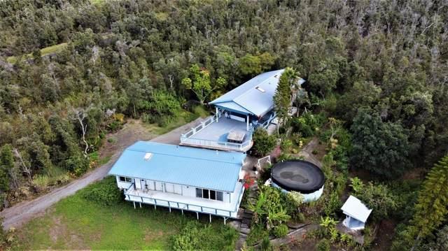 92-9094 Lehua Ln, Ocean View, HI 96737 (MLS #643856) :: Corcoran Pacific Properties