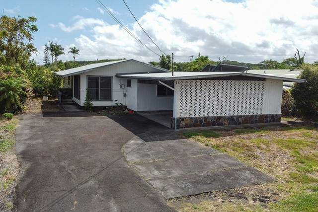 111 Uluwai St, Hilo, HI 96720 (MLS #643871) :: Corcoran Pacific Properties
