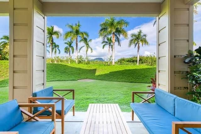 2611 Kiahuna Plantation Dr, Koloa, HI 96756 (MLS #643904) :: Hawai'i Life