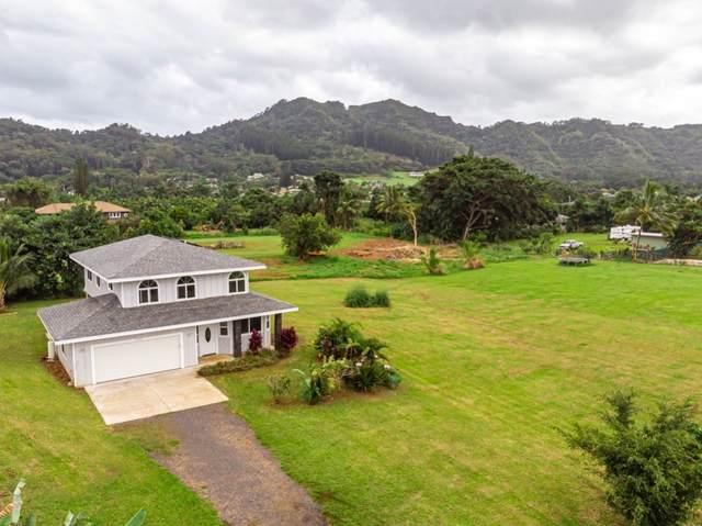 6105-D Olohena Rd, Kapaa, HI 96746 (MLS #643948) :: Hawai'i Life