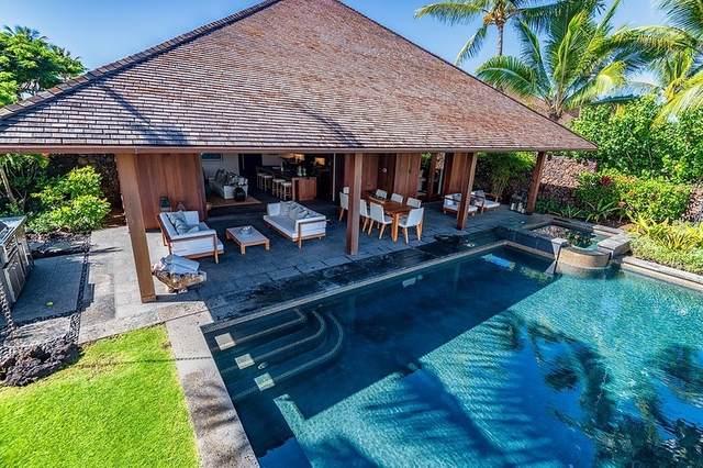 73-4833 Maia Lp, Kailua-Kona, HI 96740 (MLS #643983) :: LUVA Real Estate