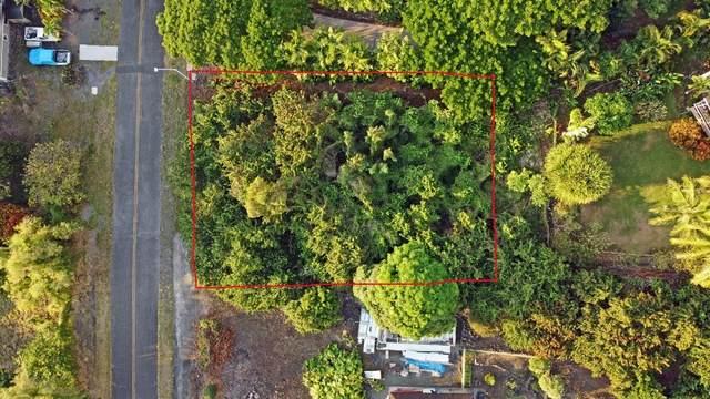 73-4349 Oneone St, Kailua-Kona, HI 96740 (MLS #644004) :: Corcoran Pacific Properties