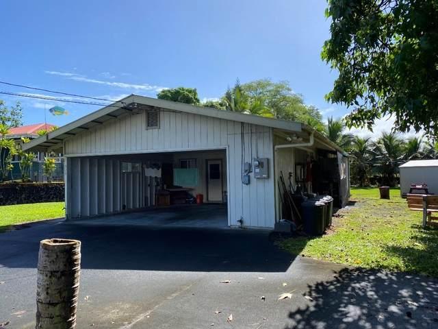 928 Kalanianaole St, Hilo, HI 96720 (MLS #644042) :: LUVA Real Estate