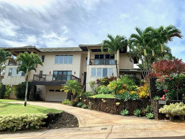 3509 Kua Aina St, Kalaheo, HI 96741 (MLS #644092) :: Corcoran Pacific Properties