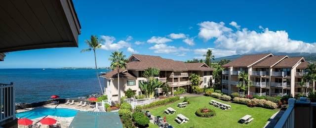 75-6002 Alii Dr, Kailua-Kona, HI 96740 (MLS #644104) :: Iokua Real Estate, Inc.