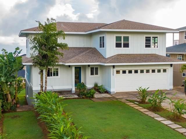 1225 Nohea St, Kalaheo, HI 96741 (MLS #644180) :: Hawai'i Life
