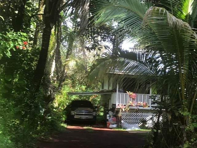 12-4303 Hilo St, Pahoa, HI 96778 (MLS #644287) :: Corcoran Pacific Properties