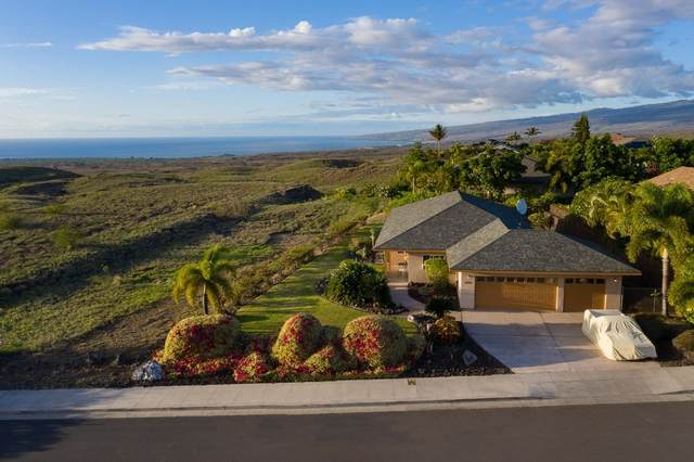 68-1695 Hulu St, Waikoloa, HI 96738 (MLS #644309) :: Iokua Real Estate, Inc.