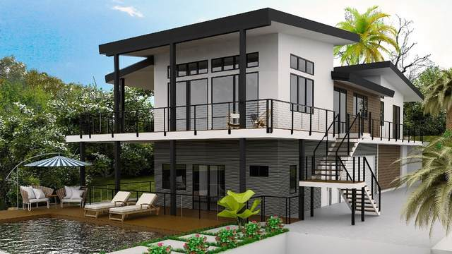 87-3185 Ili Ili Rd, Captain Cook, HI 96704 (MLS #644400) :: LUVA Real Estate