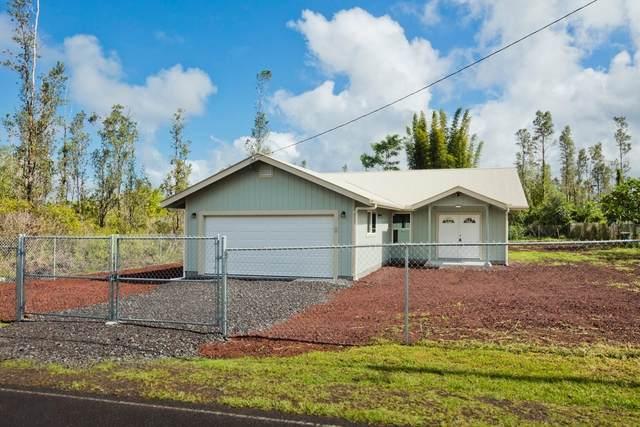 16-2067 Sandalwood Dr, Pahoa, HI 96778 (MLS #644402) :: Corcoran Pacific Properties