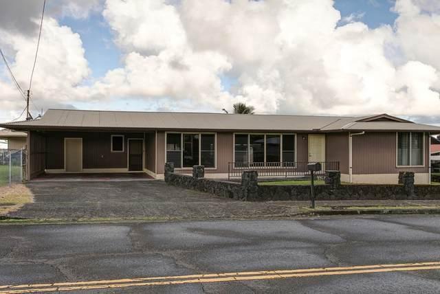 1559 Keone St, Hilo, HI 96720 (MLS #644530) :: Corcoran Pacific Properties