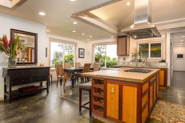 73-4579 Ohianani Pl, Kailua-Kona, HI 96740 (MLS #644732) :: LUVA Real Estate