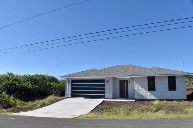 94-1763 Haehae Lp, Naalehu, HI 96772 (MLS #644783) :: Iokua Real Estate, Inc.