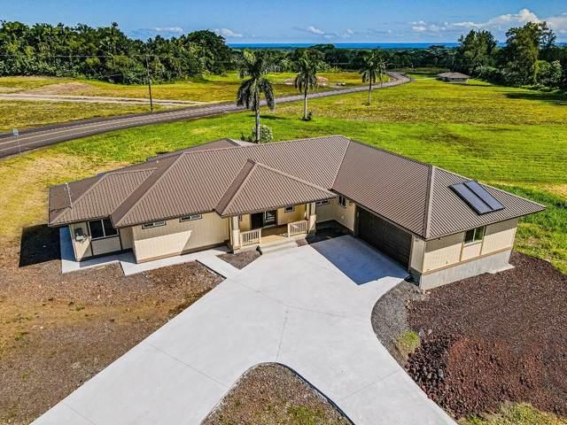 16-4018 Ohiohi Street, Keaau, HI 96749 (MLS #644804) :: Aloha Kona Realty, Inc.