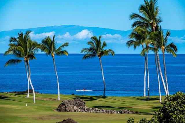 68-1050 Mauna Lani Point Dr, Kamuela, HI 96743 (MLS #644910) :: Steven Moody