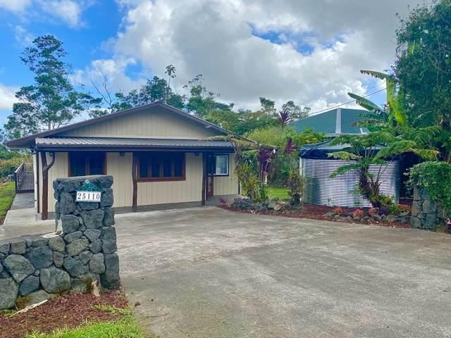 25-110 Pukana La St, Hilo, HI 96720 (MLS #644993) :: Aloha Kona Realty, Inc.