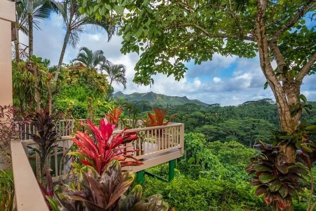 126 Lihau St, Kapaa, HI 96746 (MLS #645064) :: Kauai Exclusive Realty
