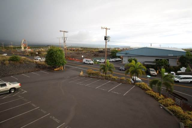 Kamanu St, Kailua-Kona, HI 96740 (MLS #645391) :: LUVA Real Estate