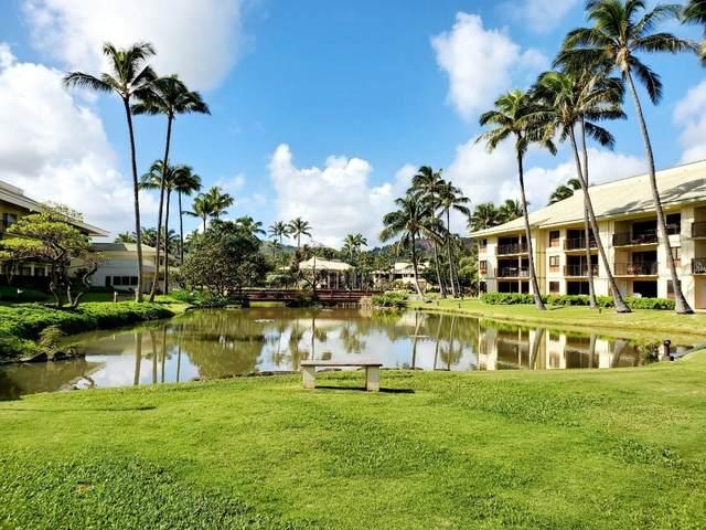 4330 Kauai Beach Dr, Lihue, HI 96766 (MLS #645394) :: Corcoran Pacific Properties