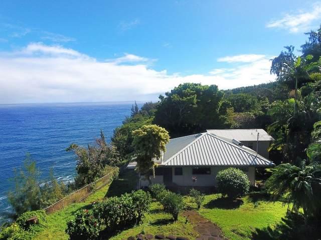 36-2834 Hawaii Belt Rd, Ookala, HI 96774 (MLS #645477) :: Corcoran Pacific Properties
