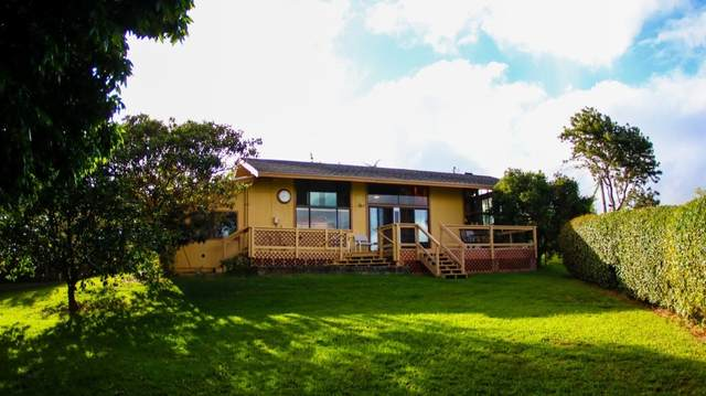 5666 Keapana Rd, Kapaa, HI 96746 (MLS #645584) :: Aloha Kona Realty, Inc.