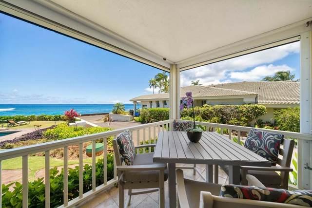 2564 Hoonani Rd, Koloa, HI 96756 (MLS #645773) :: Aloha Kona Realty, Inc.