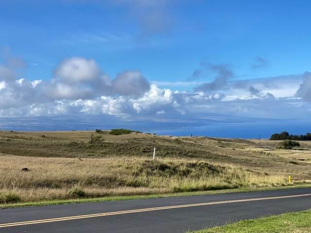 59-604 Ualani Place, Kamuela, HI 96743 (MLS #645847) :: Aloha Kona Realty, Inc.