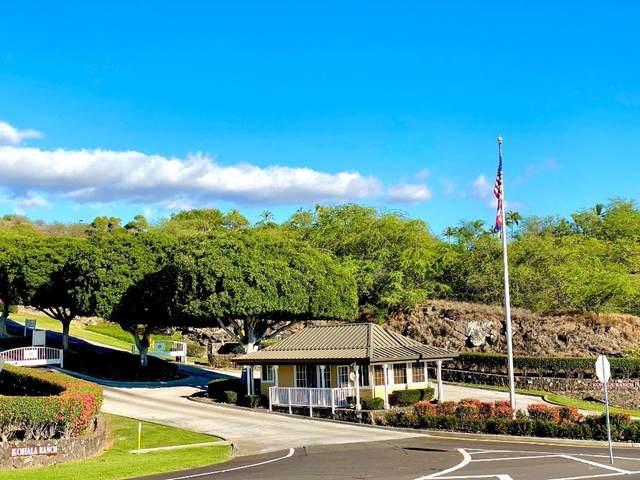 Kalama Wy, Kapaau, HI 96743 (MLS #645870) :: LUVA Real Estate