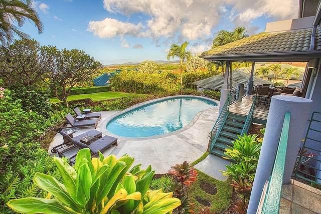 2355 Hoohu Rd, Koloa, HI 96756 (MLS #645943) :: Corcoran Pacific Properties