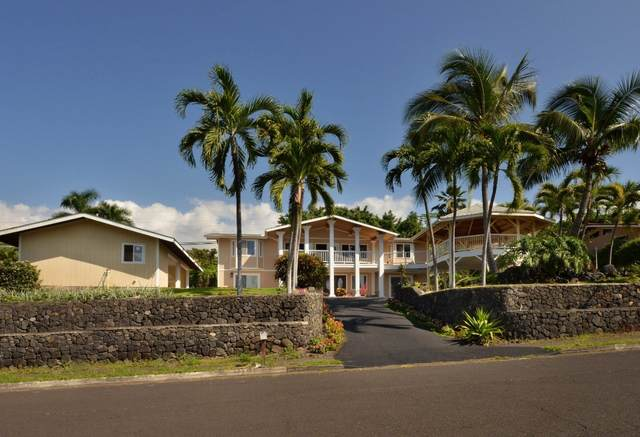 77-6371 Kupuna St, Kailua-Kona, HI 96740 (MLS #646008) :: Corcoran Pacific Properties
