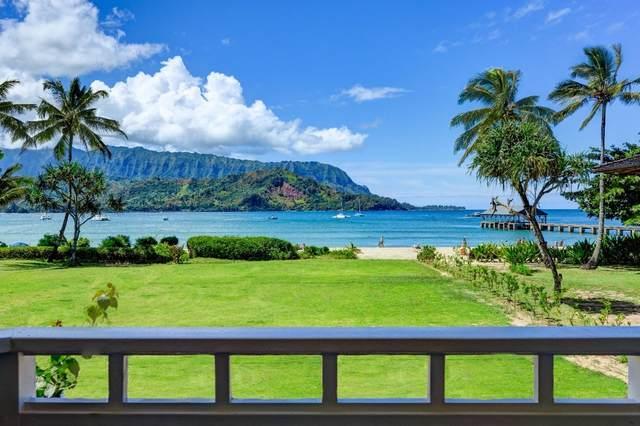 4914 Weke Road, Hanalei, HI 96714 (MLS #646458) :: Hawai'i Life
