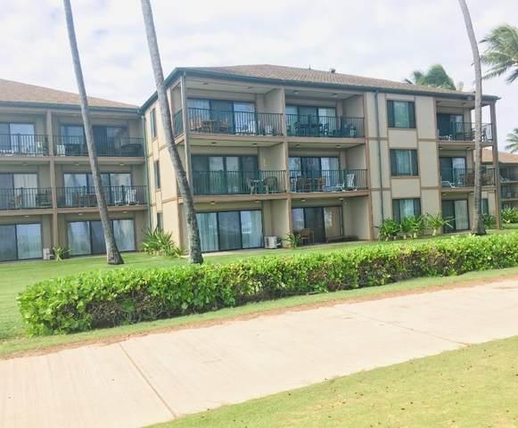 4-1250 Kuhio Hwy, Kapaa, HI 96746 (MLS #646529) :: LUVA Real Estate