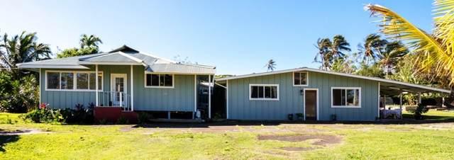 55-3429 Keawe Iki St, Hawi, HI 96719 (MLS #646647) :: LUVA Real Estate
