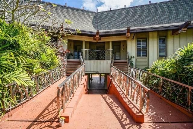 366 Papaloa Rd, Kapaa, HI 96746 (MLS #646796) :: Kauai Exclusive Realty