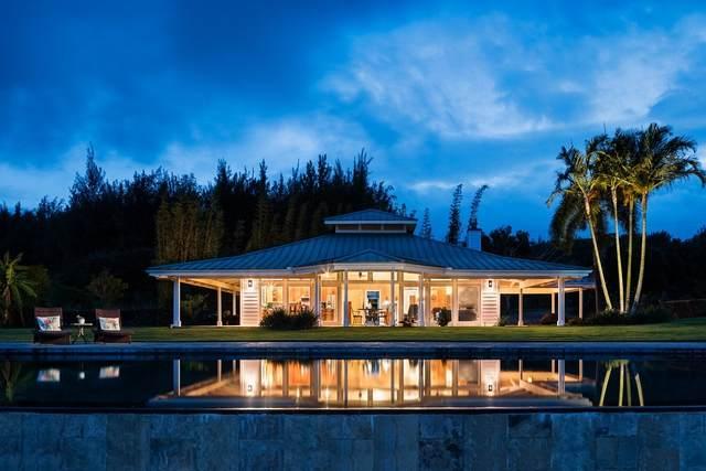 45-3508 Paauhau Rd, Honokaa, HI 96727 (MLS #646854) :: Corcoran Pacific Properties
