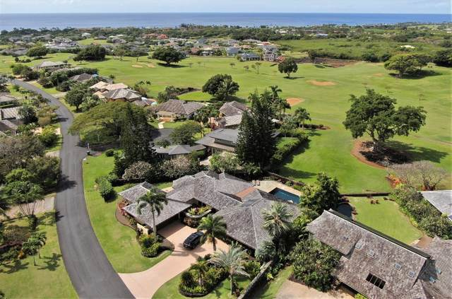 2846 Milo Hae Lp, Koloa, HI 96756 (MLS #646915) :: Kauai Exclusive Realty