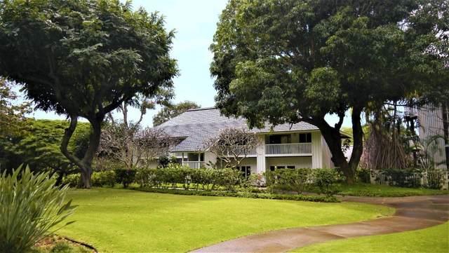 2253 Poipu Rd, Koloa, HI 96756 (MLS #646930) :: LUVA Real Estate