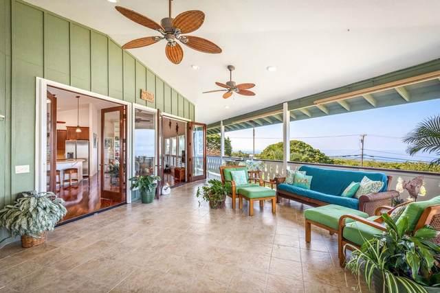 83-1008 Kahula Pl, Captain Cook, HI 96704 (MLS #646951) :: Hawai'i Life