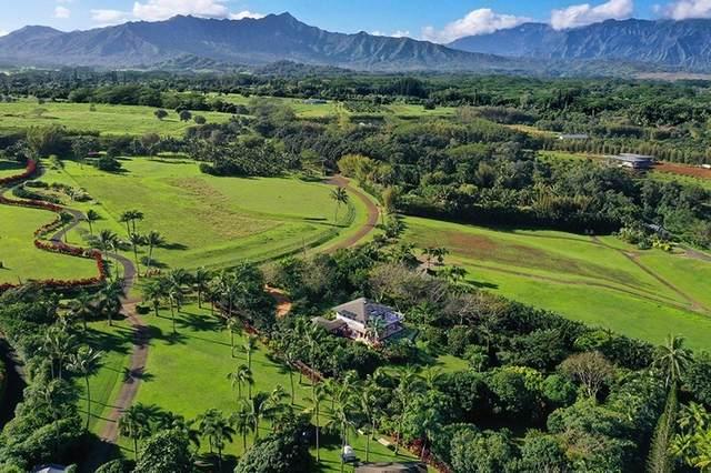 2874-A Kauapea Rd, Kilauea, HI 96754 (MLS #647041) :: Aloha Kona Realty, Inc.
